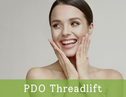 PDO Threadlift